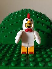 LEGO SERIES 9 Minifigure - Chicken Suit Guy - Series 9 Minifigure
