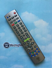 Westinghouse TV Remote, LTV-32W4, LTV-32W4 HDC,LTV-40W1,LTV-32W4, RMC-01
