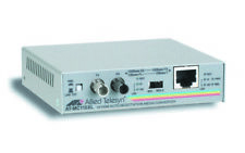 Allied Telesyn AT-MC115XL Fast Ethernet Media Converter