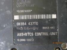 ABS Hydraulikblock Kia Clarus  0K9B0 437A0  0K9B0437A0   10.0946-1201.3  Ate
