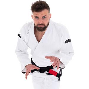 Tatami Fightwear Rival BJJ Gi - White
