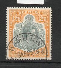 Bermuda 1938 sg120e f/u