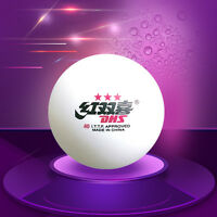 Wholesale DHS Double Happiness 40mm 3-STAR TABLE TENNIS BALL PINGPONG BALLS