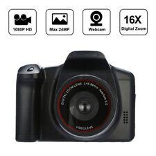 Digital Camera 3 Inch TFT LCD Screen HD 16MP 1080P 16X Zoom Anti-shake