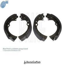 Brake Shoes Rear for NISSAN TERRANO 2.7 89-on CHOICE2/3 TD27T TD27TI TD TDI ADL