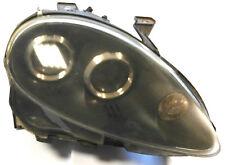 MG TF Cabrio Scheinwerfer rechts 42080711 Rechtslenker