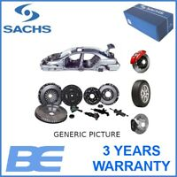 Renault Opel Fits Nissan Vauxhall CLUTCH KIT HD Sachs 3000990329 302057116R