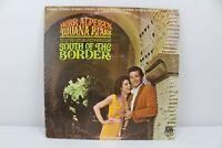 Herb Alpert's Tijuana Brass South of the Border Vintage Vinyl Record LP