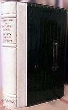 Charles Baudelaire, Les fleurs du mal. Petits poèmes en prose, Ed. Capitol, 1960