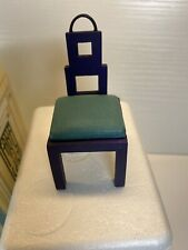 Vintage Take a Seat Raine Collection Form and Function Chair C 1999 #24021