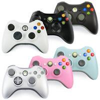 Xbox 360 - Original Wireless Controller (auch für PC) / Microsoft