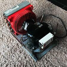 Kälteaggregat Verflüssigungssatz Kühlanlage - SICA - C14.11-20 - 1/4 HP 0,18 KW