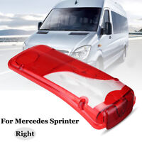 For Mercedes Sprinter Chassis VW Cab Rear Light Lamp Lens Right Driver RH/OS