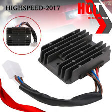 1* Voltage Regulator Rectifier 20A - Replaces For Honda 31620-ZG5-033 - 8818502