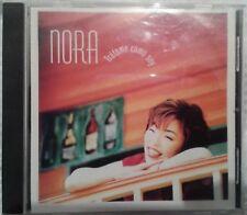 Nora - Tratame como soy CD female singer of Orquesta de la Luz