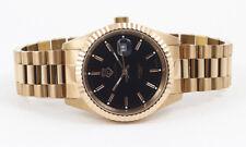 Cavadini Automatic Men's Watch Leonardo, Kal.miyota 8215, Stainless Steel
