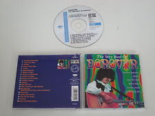 DONOVAN / the Muy Best of Donovan ( Pop Shop / EPIC 462560 2) Cd Álbum