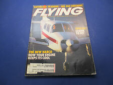 Flying Magazine June 1989, Lufthansa Training MD 500 Checkout The New Narco