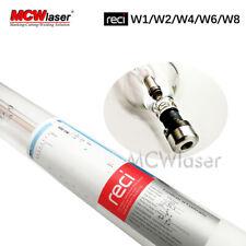 RECI CO2 Laser Tube 75W 80W 100W 130W 150W /  W1 W2 W4 W6 W8 Express&Insurance