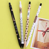 0.5mm Kawaii Mechanical Pencil Lovely Automatic Pen For Kid School Supplies WL