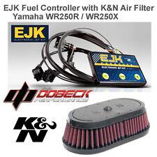 Yamaha WR250X WR250R EJK Fuel Injection Controller &K&N Air Filter YA-3586 WR250