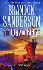 The Way of Kings: The Stormlight Archive Book 1-Brandon Sanderson