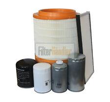Filtersatz Inspektionssatz passend für IVECO Stralis, Filterkit Filterset