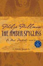 The Amber Spyglass, Deluxe 10th Anniversary Edition (His Dark-ExLibrary