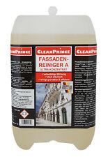 Fassadenreiniger 5 Liter alkalisch Schieferreiniger Beton Kalkstein Marmor Außen