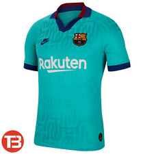NIKE FC Barcelona Stadium Ausweichtrikot 3rd Trikot 2019/2020 [AT0029-310]
