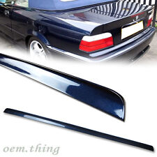STOCK USA PAINTED #317 BMW E36 3-Series 2D Coupe Trunk Lip Spoiler 1998 328is