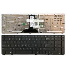 US Keyboard for HP EliteBook 8760W 8770W Laptop 652554-001 638515-001 w/Pointer
