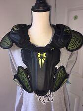 Under Armour Lacrosse Shoulder Pad Command Pro Size Small
