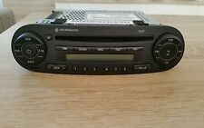 Original-VW-New-Beetle - cd-mp3 radio del coche con código