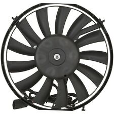A/C Condenser Fan Assembly fits 1999-2005 Audi A6 Quattro Allroad Quattro S4  SP