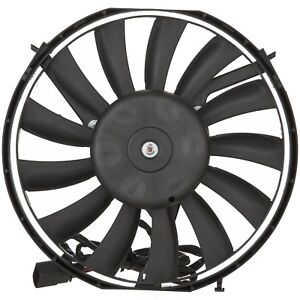 A/C Condenser Fan Assembly Spectra CF11005