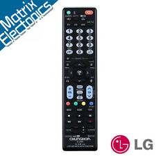 LG Smart TV Universal Remote Control Replacement For LED LCD 3D HD TV Controller