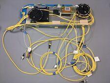 Sercalo SW1x2-9N-12-16 Fiber Optic 1x2 Switch Splitter JDS FITEL Assembly *