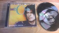 CD Pop David Bowie - Goodnight Vienna 2CD (23 Song) DBW REC