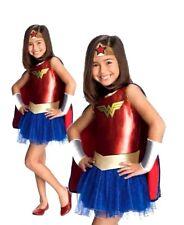 Childrens Disfraz Edad 9-10 Rubies La Mujer Maravilla amanecer de Justicia