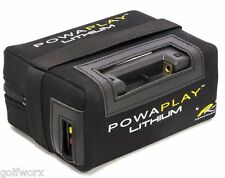Powakaddy 00917-01-01 18 Hole Lithium Golf Battery Case with Charger