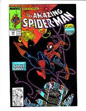 """Amazing Spider-Man  No.310    : 1988 :     : """"Strike Force!"""" :"""