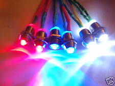 RC Lights for Traxxas Jato Working LED  2WF2RF2BF