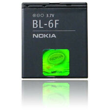 Original Nokia BL-6F Replacement Li-Ion Battery for Nokia N78 N79 N95 N96