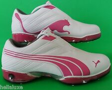 LTD ED~Puma CELL FUSION Rickie Fowler TOUR COLLECTION Golf Cleat super Shoe~Sz 9