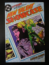 New Talent Showcase #1 Issue 1984 DC Comics Forever Amber and others Rare (C0744