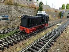 Marklin 37365 BRV36 Diesel Hydraulic Switch Locomotive, 3 Rail, Digital