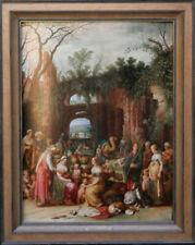 Oil Religious Framed Art Paintings