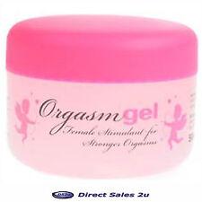 Female Orgasm Gel Climax Cream Enhancer Sex Aid 50ml