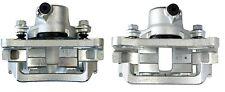 PAIR of Rear Brake Calipers RH+LH For Toyota Landcruiser KDJ120 3.0TD (02-09)